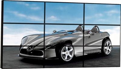ecrans LCD vidéo player HORIZON PRO - Ecrans Lcd grand angle