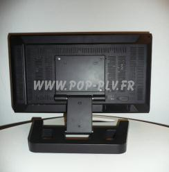 "fixation-vesa-desk-2-Fixations d'écrans lcd gamme ""Eco-plus"""