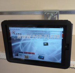"fixation-vesa-tablet-2-Fixations d'écrans lcd gamme ""Eco-plus"""