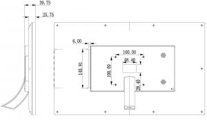 POP-TOUCH-TABLET-22-TTP-C22-PLAN-2-DE-LA-COQUE (ARRIÈRE)-Tablette androïd Pop Touch 22 pouces