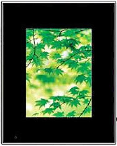 cadre photo haute définition 15 pouces