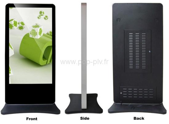 totem-publicitaire-gsize-65-b totem vidéo player