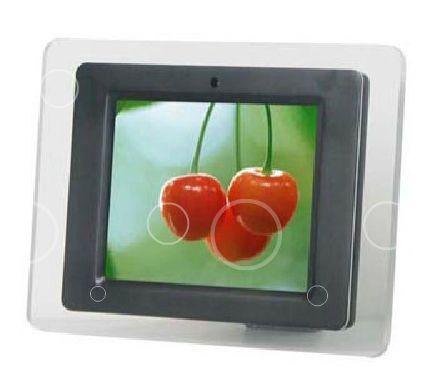 écran plat Led gamme « ACR » entourage acrylique