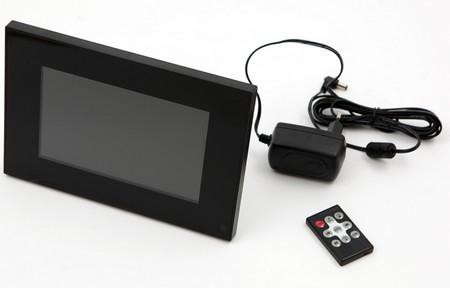 écran plat - ensemble écran, alimentation et télécommande gamme ACR