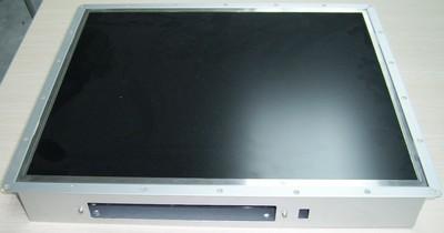 écran encastrable Lcd gamme « Open Frame metal »