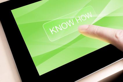 publicité dynamique - surface d'écran tactile interactif
