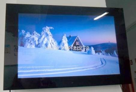 écrans - gamme Eco-plus vue de face