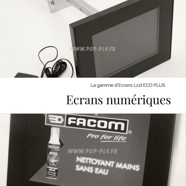 écrans - la gamme Eco-plus