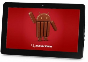 Tablette Android 15 pouces