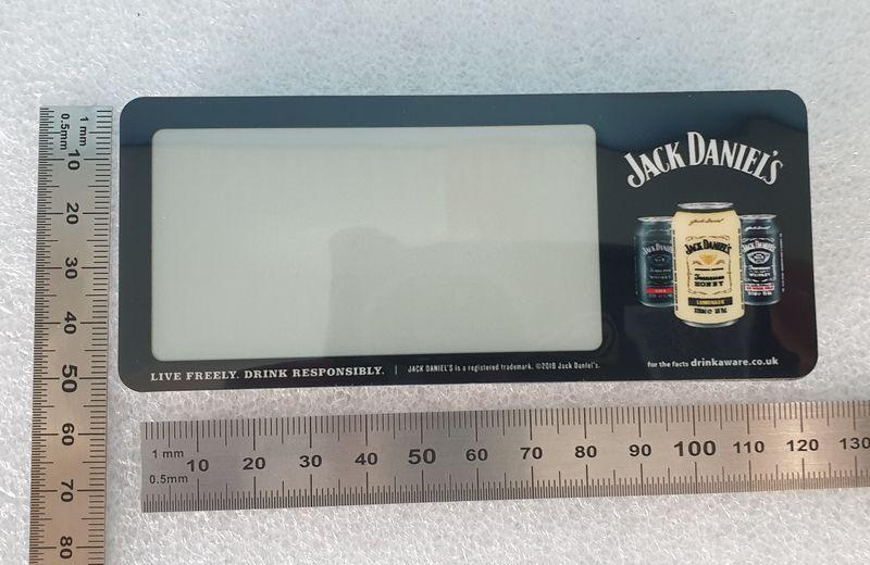 Ecran et étiquette en E-Paper